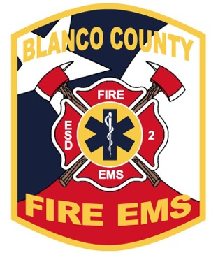 Blanco EMS Logo